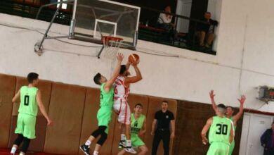 Photo of Щастлив ден за троянския баскетбол