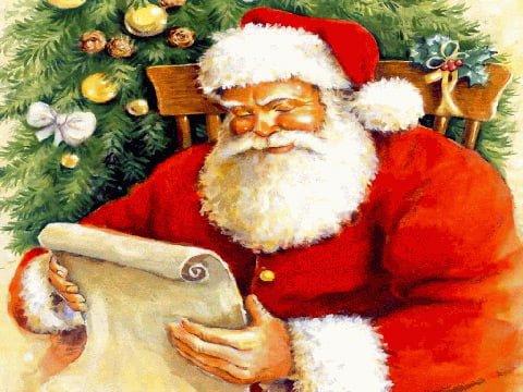 Резултат с изображение за Дядо Коледа