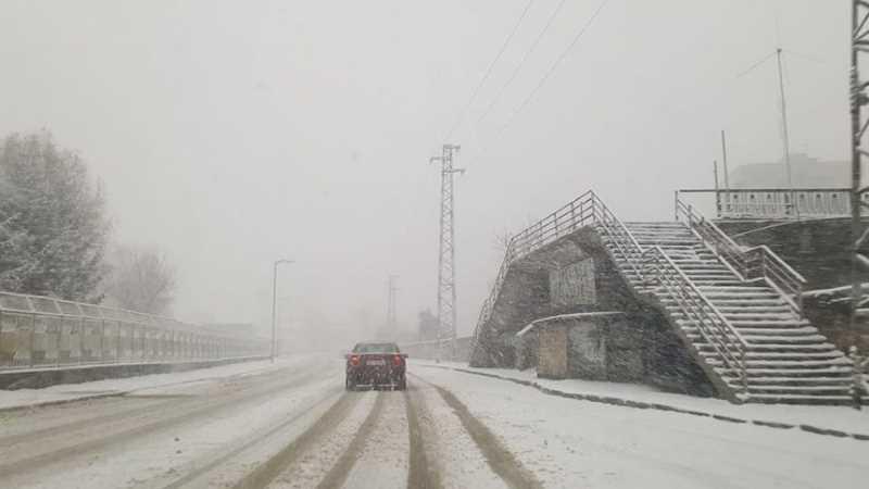 Photo of АПИ апелира шофьорите, на които днес не им се налага спешно пътуване в Северозападна България да се въздържат от пътуване