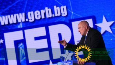 Photo of Борисов критикува съпартийците си!