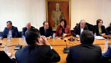 Photo of Кметовете от  БСП  напускат Управителния съвет  на  Националното сдружение на общините