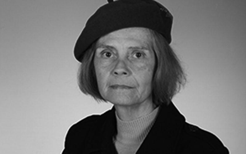 Photo of Почина доц.Цветанка Атанасова!Защо толкова рано!