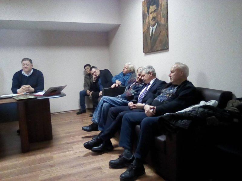 Photo of ВИТЛИЕМ ИЛИЕВ – Областен председател на БЗНС  област Ловеч