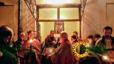 Photo of Христос Возкресе! – видео