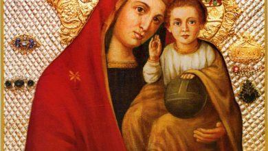 """Photo of Чудотворната икона на Пресвета Богородица """"Боянска"""" от Украйна  ще бъде в Троян"""
