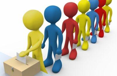 Резултати отОкончателните резултати от Изборите за европейски парламент изборния ден