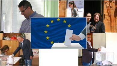 Photo of 19.27%  са гласували до 12:00 часа