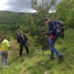 """Ентусиасти от ТД """"Насам Натам"""" със страхотна инициатива в Троянския Балкан"""