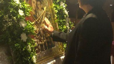 Photo of Троянци се помолиха на Чудотворната икона на Св. Богородица (Боянска)