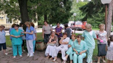 Photo of Здравните специалисти  в Троян са в готовност за колективна оставка
