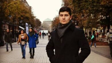 "Photo of Войден Божков:  ""Религиозното преживяване"" (Есе)"