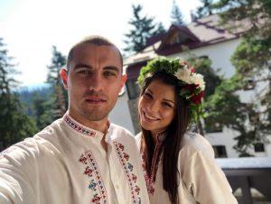 Троянска двойка  разказа красивата си история на събора в  Рожен