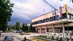 Условия за градушки и оранжев код за област Ловеч