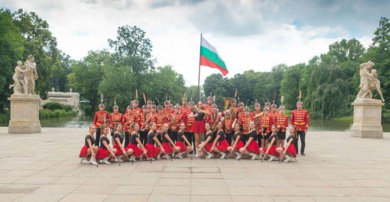 Представителен Общински Младежки Духов Оркестър с мажоретки ще зарадва меломаните в Троян