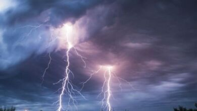 Photo of Буря, проливен дъжд и Община Троян остана на тъмно и без кабелна