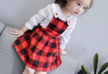 Photo of Детски рокли подходящи за лятото от Ree.bg