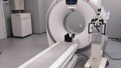 Photo of Нов модерен 16-срезов компютърен томограф в Ловешката болница