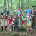 Над 50 троянци почетоха паметта на Никола Войновски