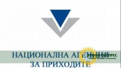 Photo of 5,1 млн. лв санкция за НАП заради кражбата на данни