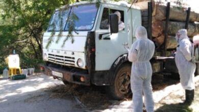 """Photo of Дезинфекционна установка (КПП)  в ДЛС """"Русалка""""(Априлци)"""