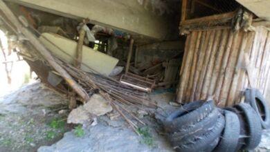 Photo of В област Ловеч подмостовите съоръжения – място за отглеждане на животни