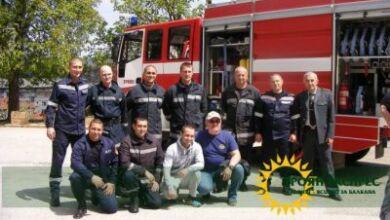 """Photo of Интересни събития  по повод  """"Седмица на пожарната безопасност"""""""