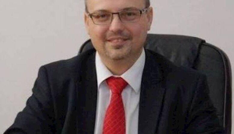 Виктор Стойчев-директор на НАП в Ловеч е уволнен