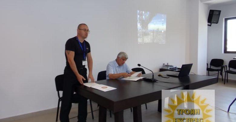 Ценна изложба за Прогромът в Босилеградско е в Троян