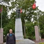 Васил Радойчевски представи троянските пчелари в Монреал (Канада)