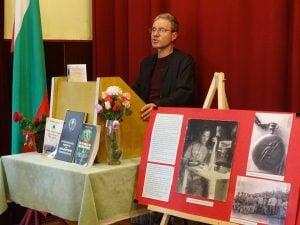 Почетоха паметта на троянец - участник в Дойранската епопея от 1918 год.