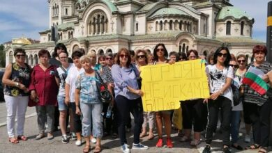 Photo of Медицинските сестри обещаха и изпълниха