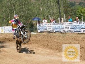 Майкъл Иванов срази конкуренцията в Севлиево