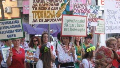 Photo of Българския фестивал на Сливата ще бъде открит с много изненади