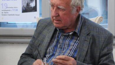 Photo of Проф. Цочо Бояджиев – един изтъкнат троянец!