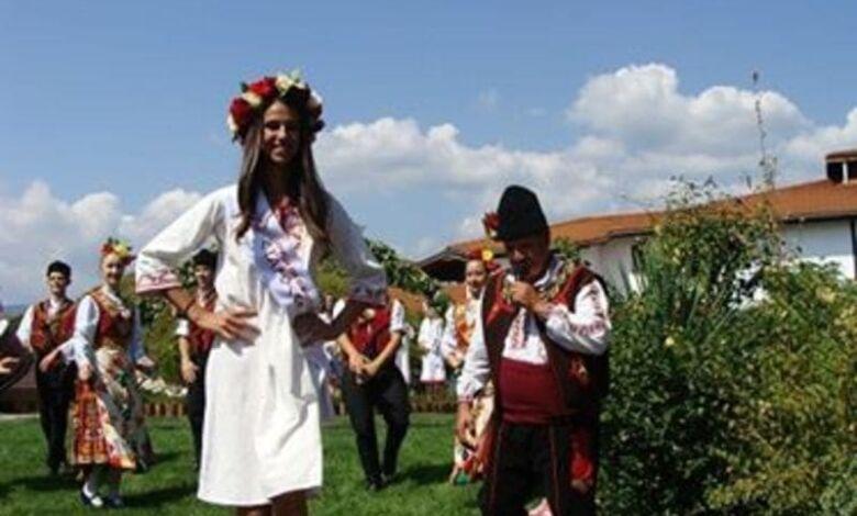 Троянската красавица Вероника Димитрова е Царицата на виното