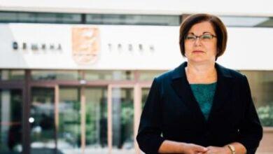 Photo of Донка Михайлова и новоизбраният Общински съвет встъпват в длъжност на 7-ми ноември