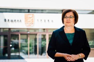 Донка Михайлова и новоизбраният Общински съвет встъпват в длъжност на 7-ми ноември