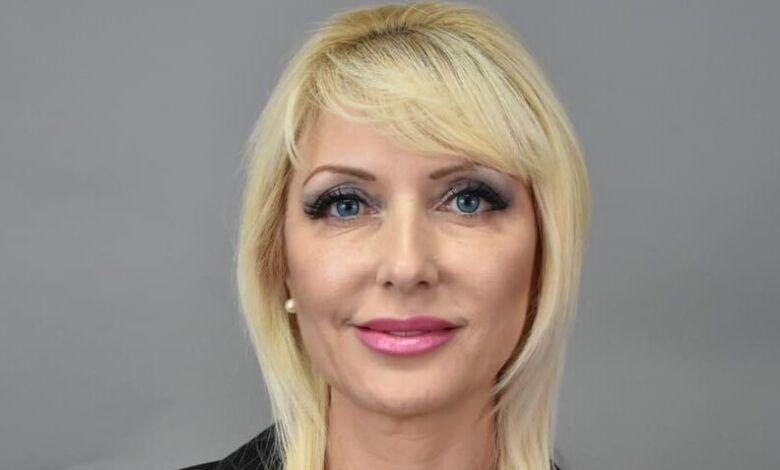Цветомила Дудевска
