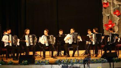 Photo of Концерт на български и немски акордеонисти