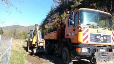 Photo of Започна ремонта на Южния вход на Троян