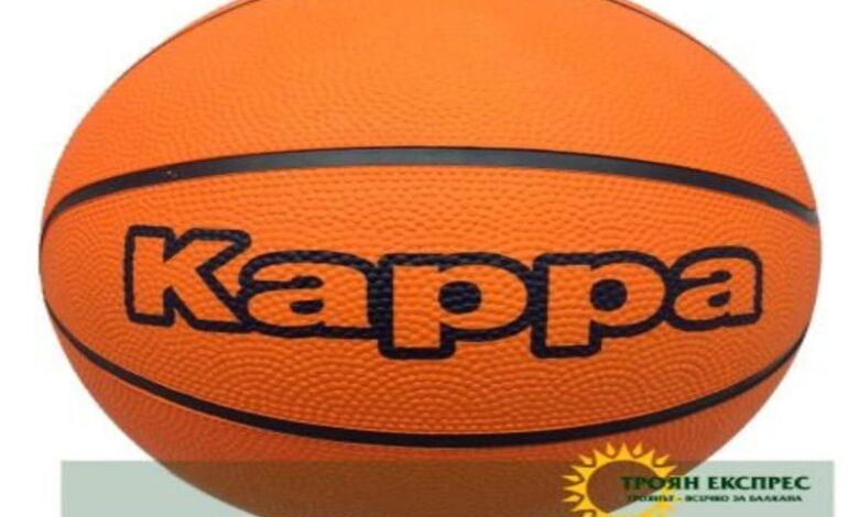 Баскетболният отбор на Чавдар Троян с нови попълнения