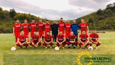 Photo of Футболистите от Троян започнаха сезона с  победи като гости