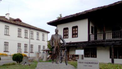 Photo of Иван Хаджийски – силата на българският дух