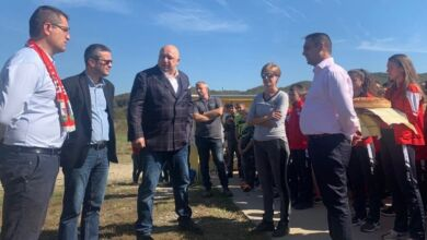 Photo of Министър Кралев в Троян: Стартира изграждането на ролбана за биатлон