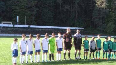 Photo of Троянски деца изнесоха лекция как се играе футбол в Тетевен