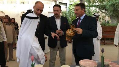 """Photo of """"Седмица на културното наследство""""  в Дубай"""