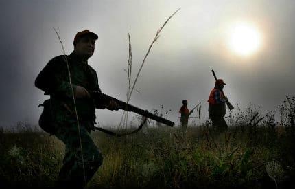 Проверени ловци от област Ловеч са изрядни