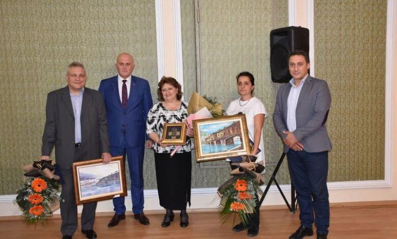 Лекар на 2019 година за Ловеч е д-р Петя Станчева