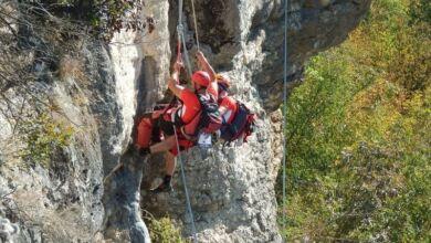 Photo of Троянските отбори в шестицата на XXIII Републикански летен технически преглед по планинско спасяване