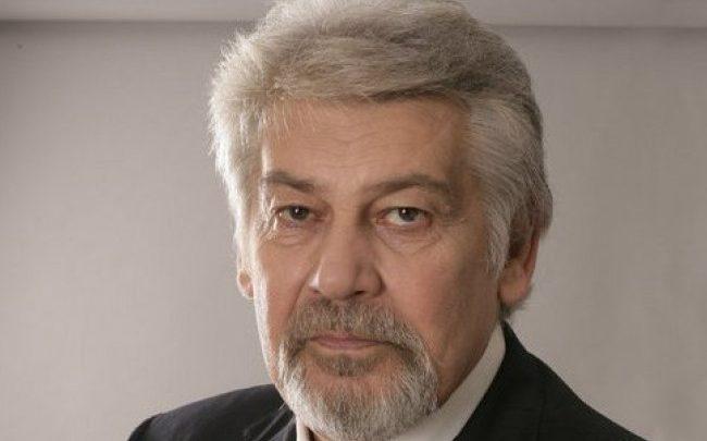 Стефан Данаилов в кома